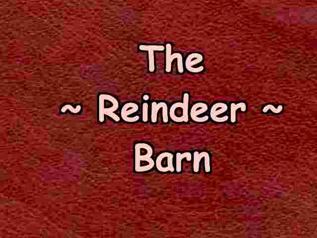 Reindeer Barn photos