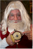 Santa Claus Christmas Blog is here for another year!