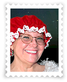 How old is Mrs Claus? Santa's wife is ageless!